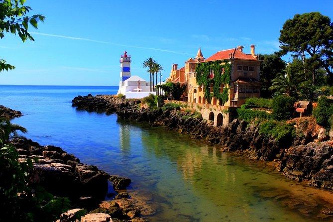 BEST Half-Day Private Tour to Estoril, Cascais and Cabo da Roca