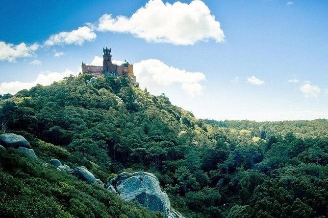 Mystic Sintra Private Tour: Best Day Trip From Lisbon