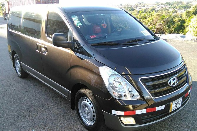 Private Transfer from Monteverde to La Fortuna or Arenal