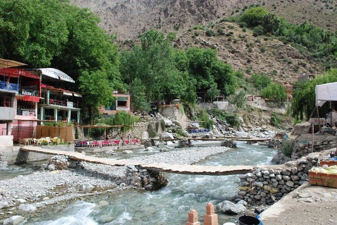 Ourika Valley & Atlas Mountains Day Trip From Marrakech