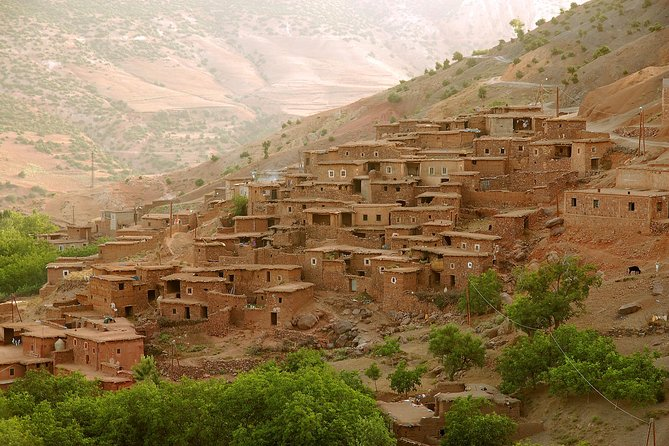 Discover Berber Villages & Atlas Mountains