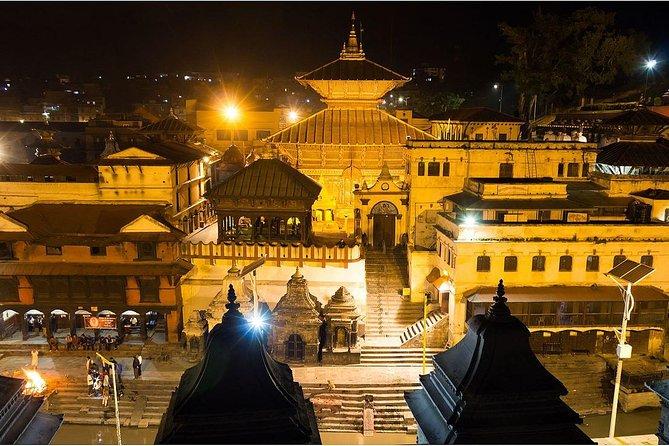 Full Day Kathmandu Sightseeing