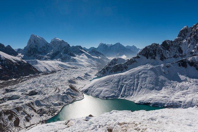 Everest Gokyo Lakes Trek (Gokyo Ri Trek)