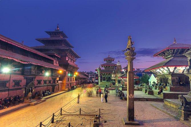Nepal Mountain Tour - 7 Days (Kathmandu, Nagarkot, Pokhara)