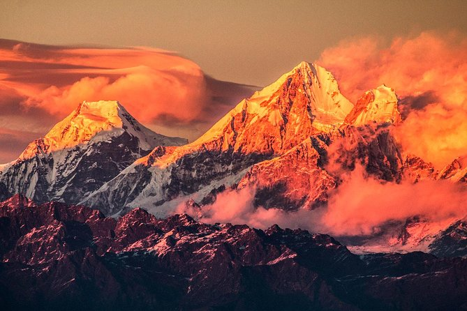Kathmandu Day Tours - 4 Days