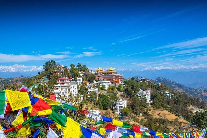 Memorable Nepal Trekking Tour