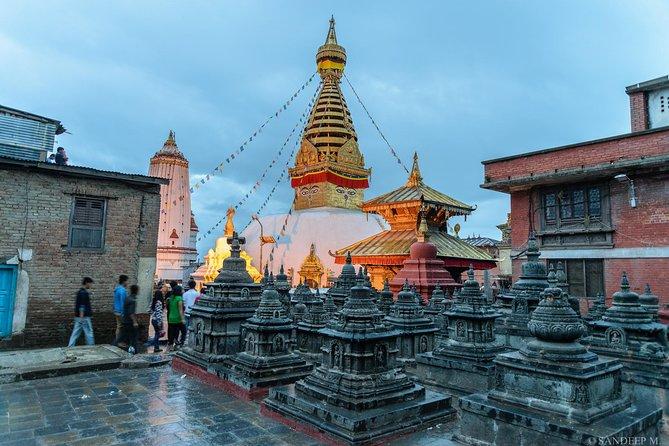 Divinity of Nepal Tour - 10 days (Kathmandu Pokhara Chitwan Lumbini Tour)