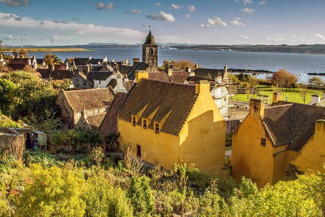 The Outlander, Palaces & Jacobites Experience from Edinburgh