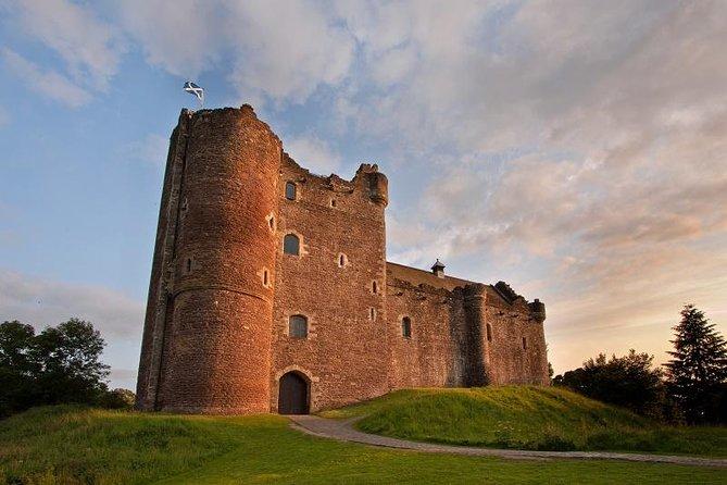 West Highland Lochs, Mountains & Castles from Edinburgh