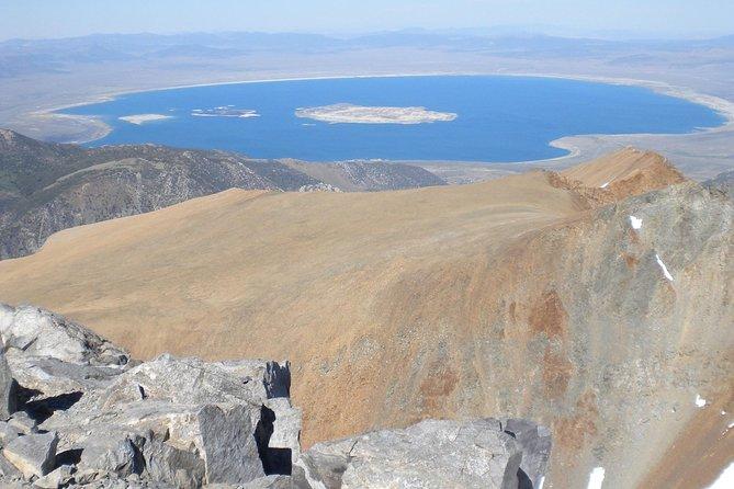 View From Dana Peak