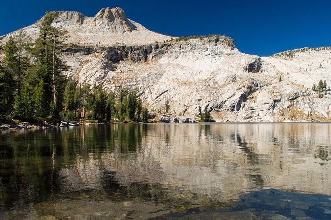 Yosemite's Mt Hoffmann & May Lake Naturalist Hike