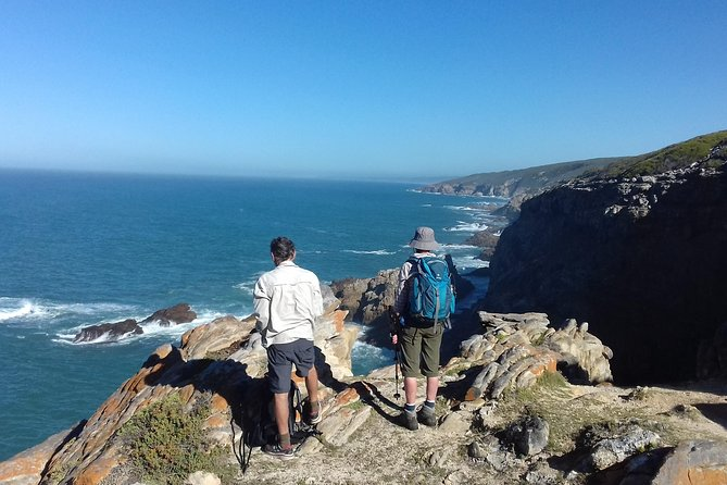 Guided Robberg Peninsula Hike Plettenberg Bay - 5 hours