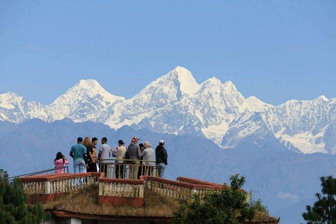 3 Days Chisapani Nagarkot Trek
