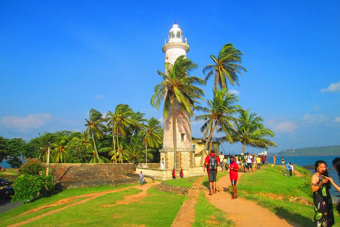 Private day tour to Galle from Negombo