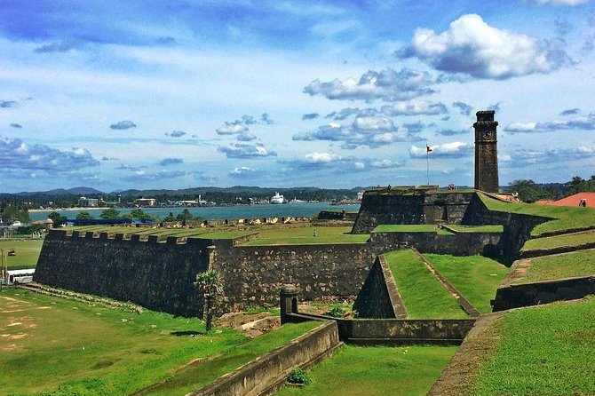 Private day trip to Galle - from Colombo