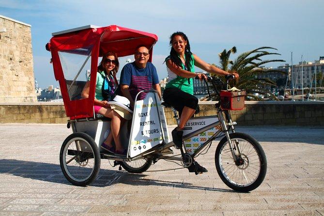 Bari Rickshaw Tour with Museum Visits
