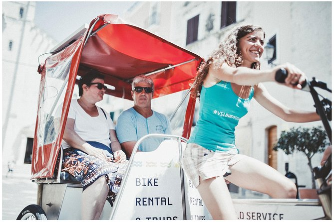 Bari Rickshaw Tour