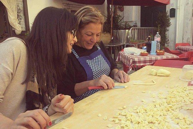 Bari Pasta Experience by Rickshaw