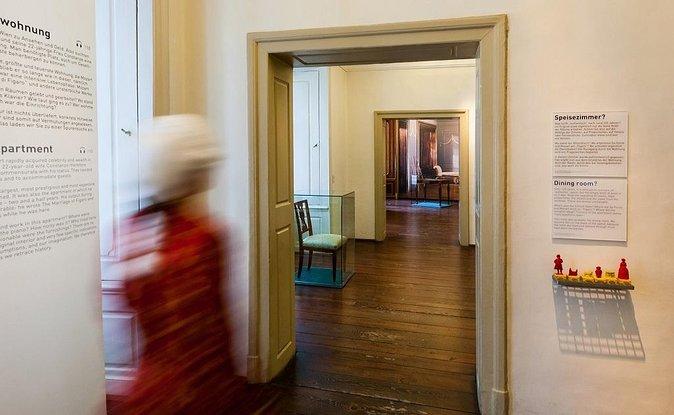 Skip the Line: Mozarthaus Vienna Admission Ticket