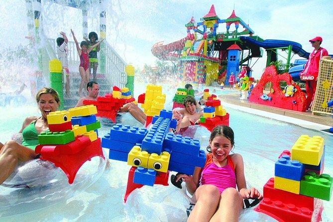Dubai LEGOLAND® Water Park 1-Day 1-Park Ticket 2021