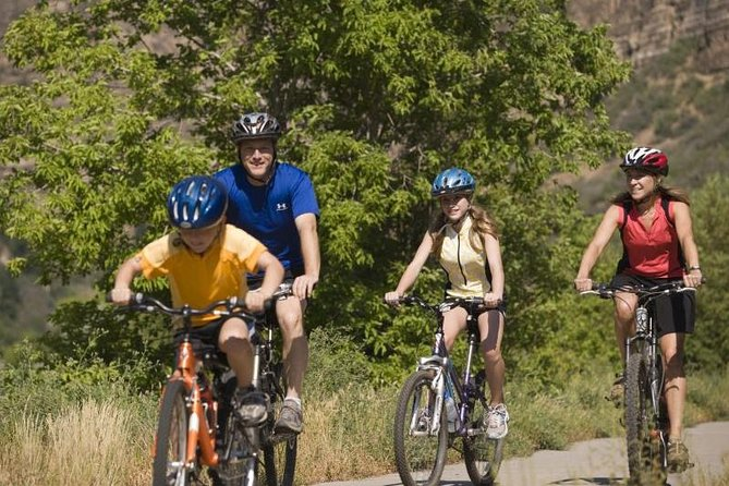 Turisbike Rent a Bike and Biking Tours
