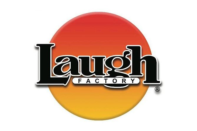 Laugh Factory at the Tropicana Hotel and Casino