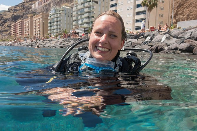 PADI Open Water Diver Course (OWD)