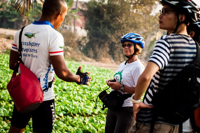 Siem Reap Cambodian Countryside Half-Day Bike Ride