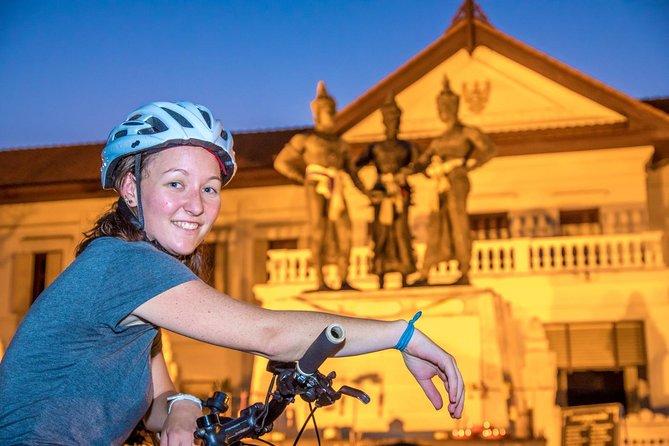 Chiang Mai Night Bicycle Tour