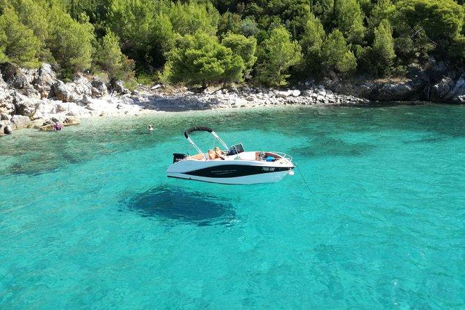 Private Boat Tour to Elafiti Islands