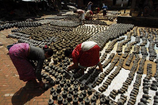 Kathmandu Valley Tour von Heritage Villages
