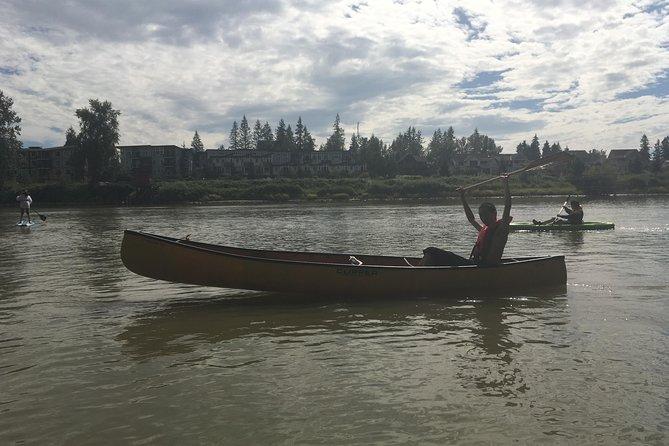 Watersport Rentals in Fort Langley