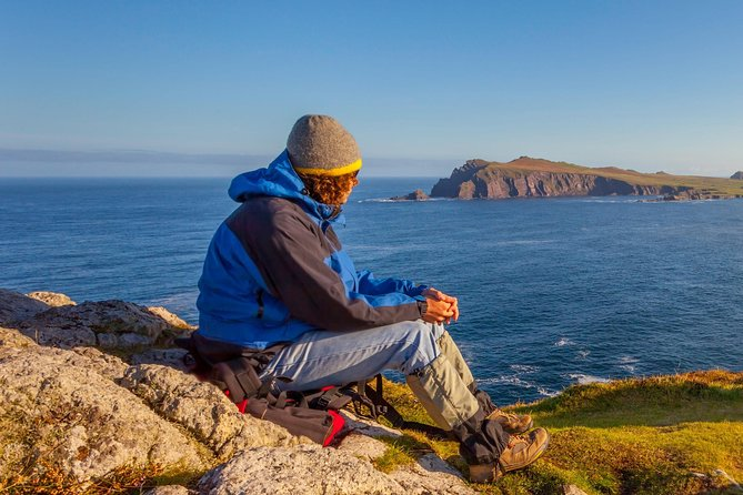 8-Day Adventure Tour on Ireland's Wild Atlantic Way