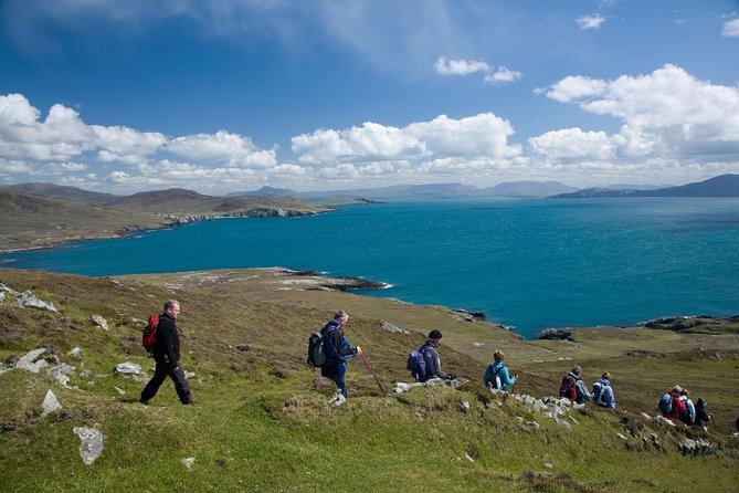6-Day Adventure Tour on Ireland's Wild Atlantic Way