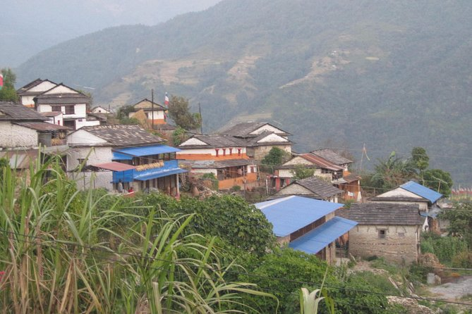Lwang Village Home Stay