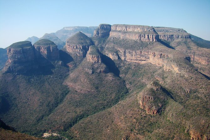 4 days Kruger Park Big 5 Safari and Awesome Panorama Route