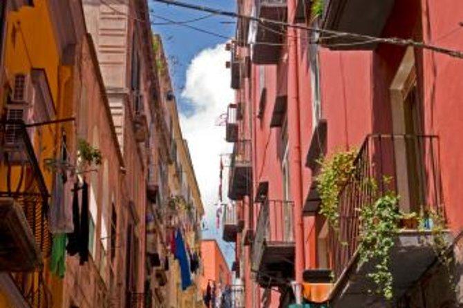 Naples Shore Excursion: Private Old Naples Walking Tour