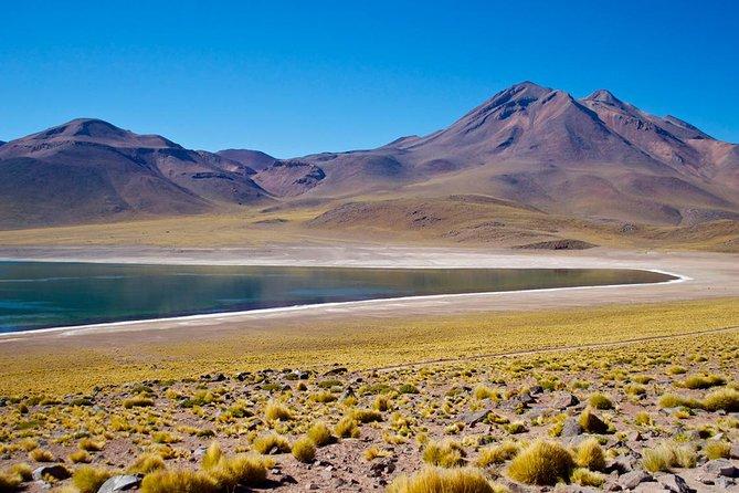 Lagunas Altiplanicas com Piedras Rojas/dia inteiro