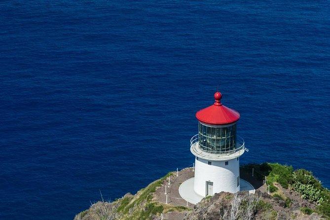 Makapu'u Lighthouse Trail and Shuttle Service