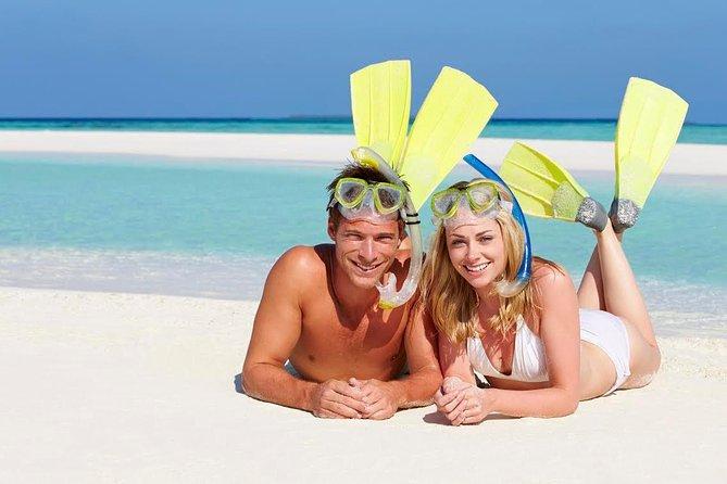 Snorkel Gear and Beach Rentals