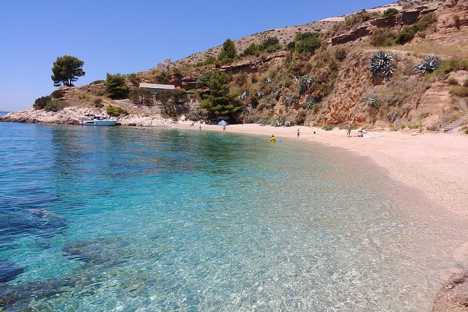 Secrets of Brac and undiscovered Solta