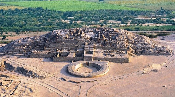 CARAL, the Oldest Civilization in América