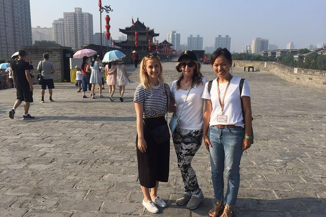 Fully Inclusive Private Xi'an Classic Day Tour