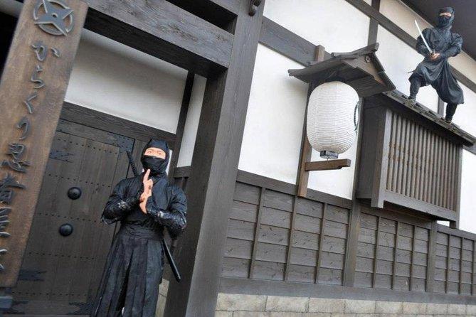 Toegangsbewijs Toei Kyoto Studio Park