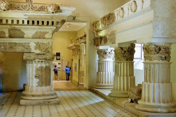 Epidaurus, Nafplion, Mycenae Full Day Private Tour from Athens