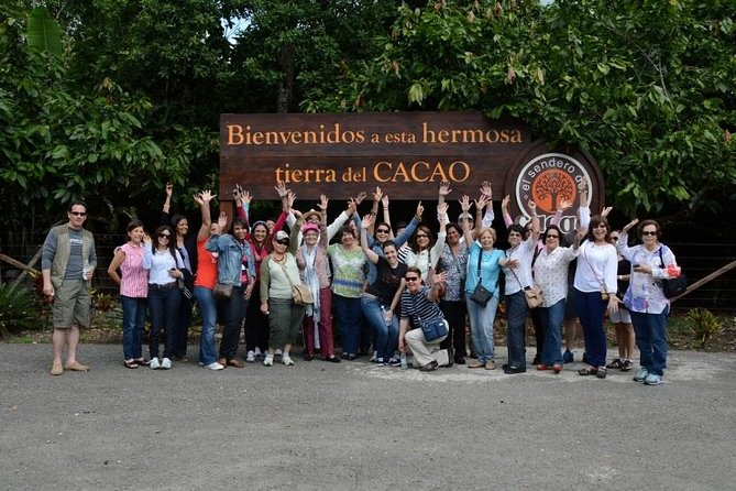 Dagtrip naar Hacienda La Esmeralda vanuit Santo Domingo