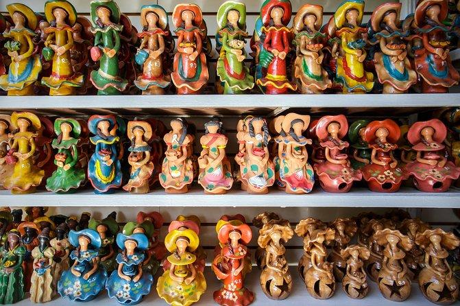 Winkelen in Santo Domingo met een bezoek aan het Amber Museum en de tabaksfabriek