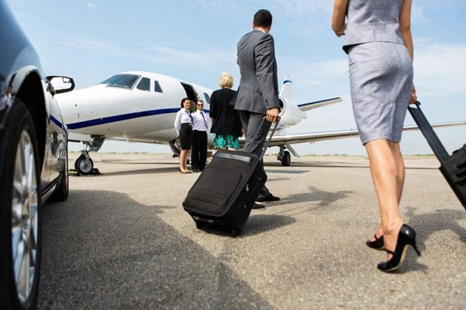Baku Airport Transfer to all hotels