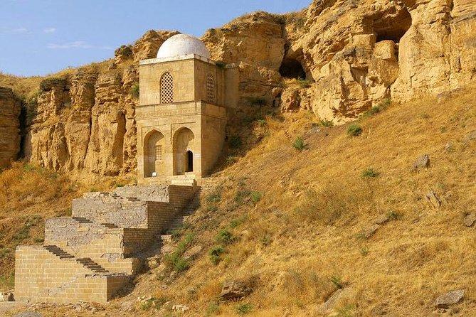 Baku to Shamakhi and Lahij Tour