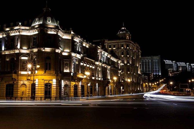 Baku Airport Transfer